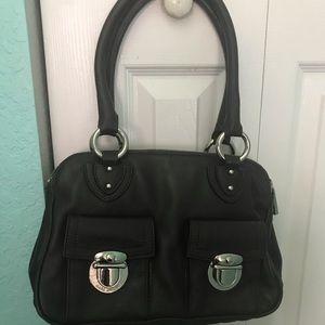 Marc Jacobs vintage leather handbag purse $770